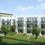 nowe budynki mieszkalne