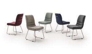 krzesła tapicerowane mebel4u